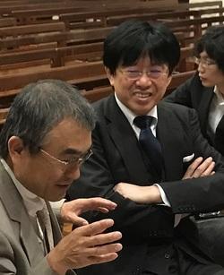 反響 総括カヅラカタ歌劇団2018 永見隆幸総合指導
